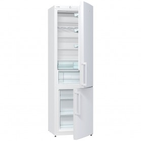 Gorenje RK6202EX refrigerator with bottom freezer