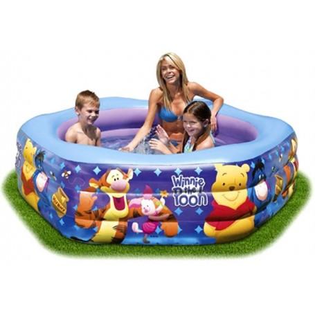Winnie the Pooh Children's Pool - Intex