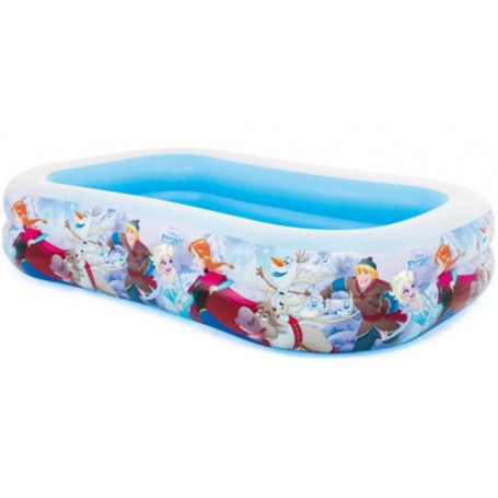 Disney Frozen children's pool - 262x175x56cm