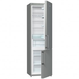 Gorenje RK6202EW refrigerator with bottom freezer