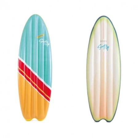 Surf Up Mattress - 178x69cm - Intex