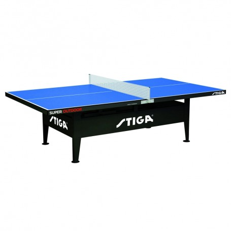 Stiga Super Outdoor table for table tennis