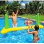 Inflatable Water Volleyball Set - Intex