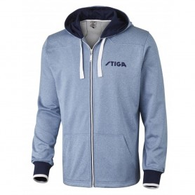 Stiga Joy jacket with hood