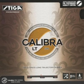 Stiga Calibra LT Spin guma za reket