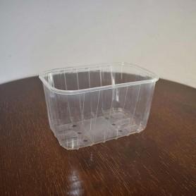 185x116x105mm PP posuda prozirna za voće i povrće