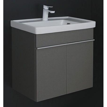 Beta 60 lower bathroom cupboard