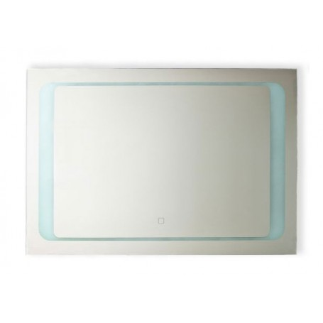Stella - mirror with LED lighting 90x60cm