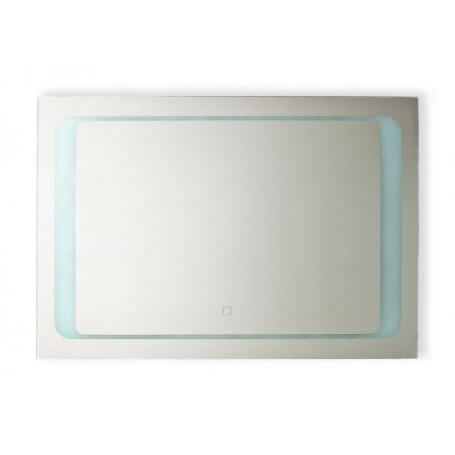 Stella - mirror with LED lighting 90x60cm