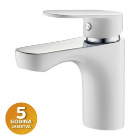Toskana bathroom sink tap