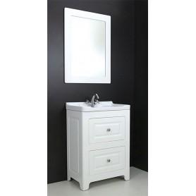 Retro 80 sets - bathroom cabinet