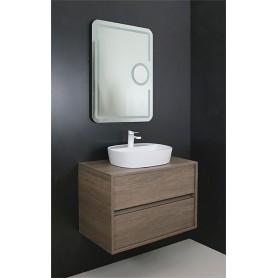 Line Bamenda bathroom cabinet
