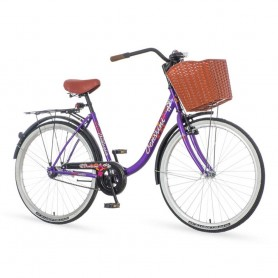 Venssini Venezia city bike 26""