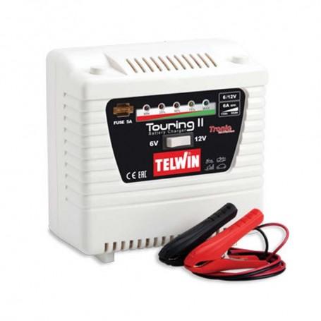 Punjač baterija Telwin Touring 11 6/12V