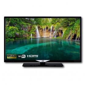 """FHD LED Television 43"""" JVC LT-43VF52K"""