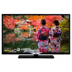 """FHD LED Television 49"""" JVC LT-49VF52K"""