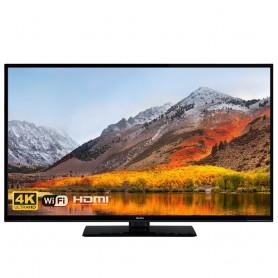 """4K UHD LED Television 43"""" QUADRO LED-49UHD100"""
