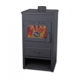 Thalia Nella wood burning stove
