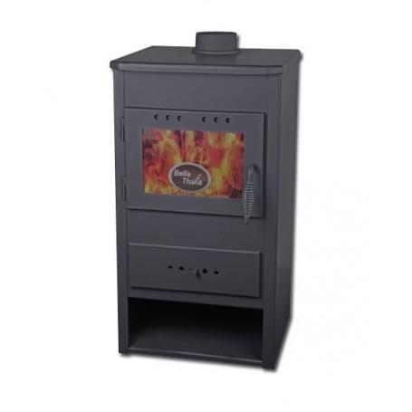 Thalia Nella wood burning stove
