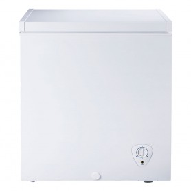 Horizontal freezer 139l Quadro RFH-140HA+