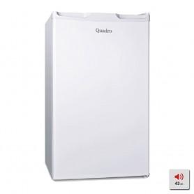 Refrigerator 88l Quadro R-1001A+