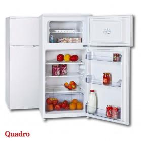 Kombinirani hladnjak 172l Quadro DFR-2310A+