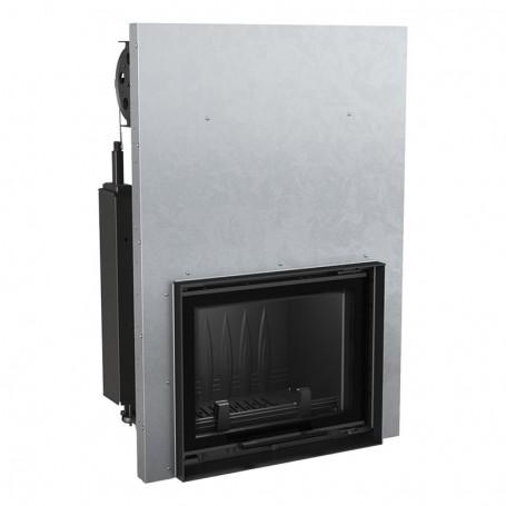 Maja G fireplace insert