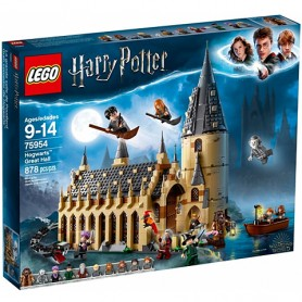 LEGO Harry Potter - Roxfort Grand prostorija
