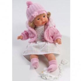 Lidia lutka koja plače