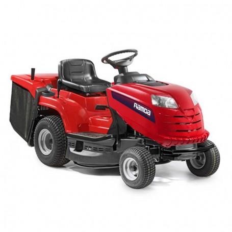 Garden tractor tc8416h 84cm, basket 240lit, mot. ggp7750