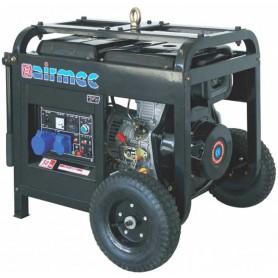 Motorni diesel agregat airmec gf5500cxe