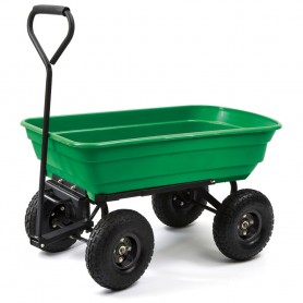 Cargo cart Transporter 250 with tipper