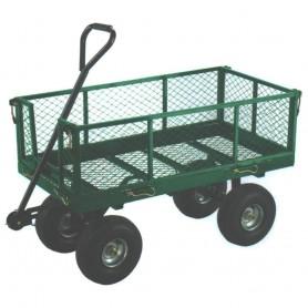 Teretna kolica Transporter 450