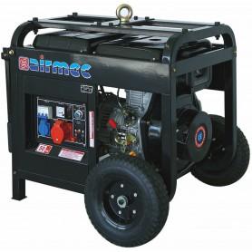 Motorni diesel agregat AIRMEC GF5500cxe-3 a/ce