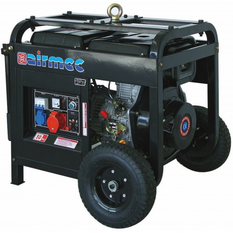 Diesel engine AIRMEC GF5500cxe-3