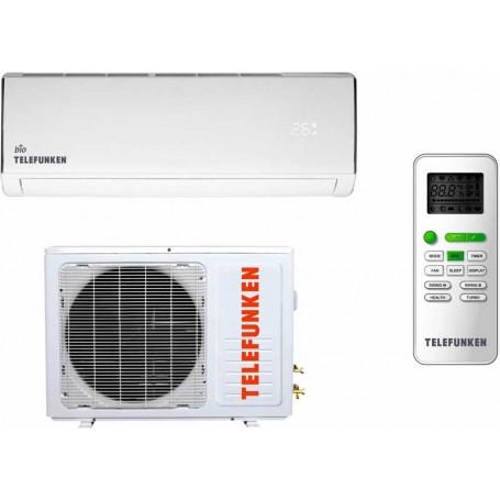 Klima uređaj Telefunken TELXA 519W