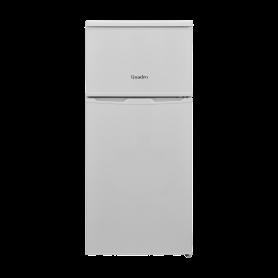 Combined refrigerator Quadro DFR-2313 A+ 172l