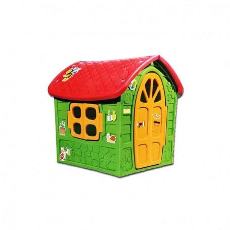 Kućica za igru sa pčelicama