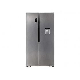 Quadro DFR-521 WA+ LINOX 516L kombinirani hladnjak