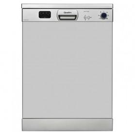 Quadro DW-E6045V Silver Dishwasher