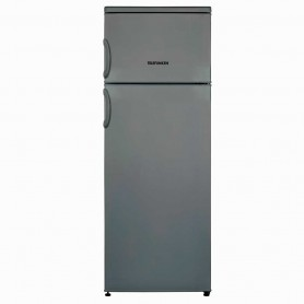 DDC-2360A+ Silver combined refrigerator