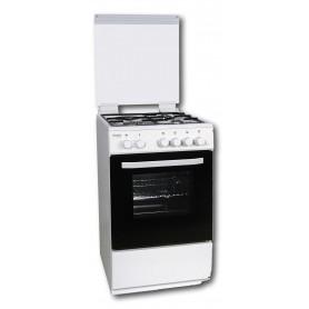 Quadro SSC-5031-15 kombinirani štednjak