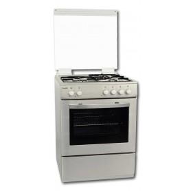 Quadro SSC-6031-15 Inox štednjak