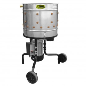 Stroj za čišćenje peradi ZI-GRM400 Zipper
