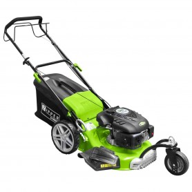 3-wheels gasoline lawn mower ZI-DRM51