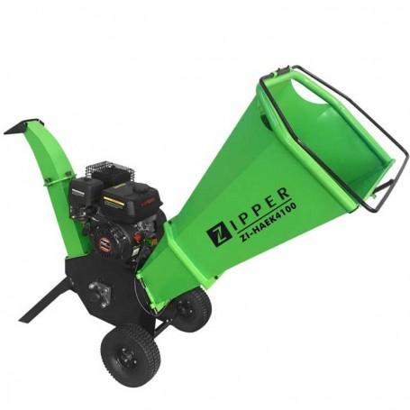 Chipper shredder ZIPPER ZI-HAEK4100