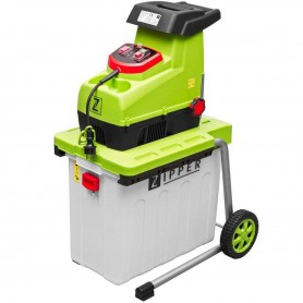Silent garden shredder ZI-GHAS2800 Zipper