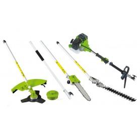 Gartenpflege-Set ZI-GPS182J Zipper