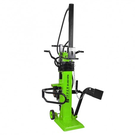 Wood splitter vertical 14t ZI-HS14TN Zipper Maschinen