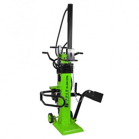 Wood splitter vertical 12t ZI-HS12TN Zipper Maschinen